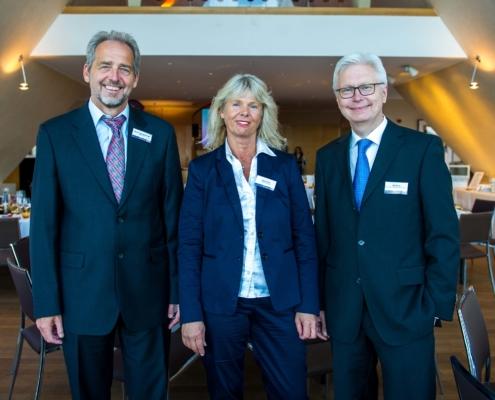 VDDS Mitgliederversammlung wählt Frau Sabine Zude zur Vorsitzenden und die Herren Udo Bartel und Werner Rampetsreiter zu den Stellvertretenden Vorsitzenden