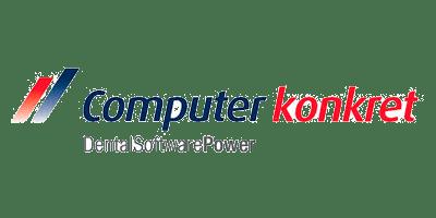 Computer konkret AG