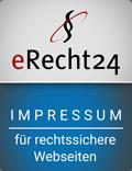 eRecht24 Impressum - VDDS e.V.