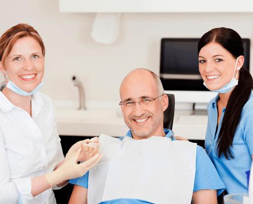 Leistungen des VDDS e.V. für Zahnmediziner