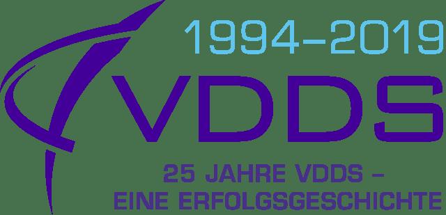 25 Jahre VDDS e.V. - VDDS Jubiläum