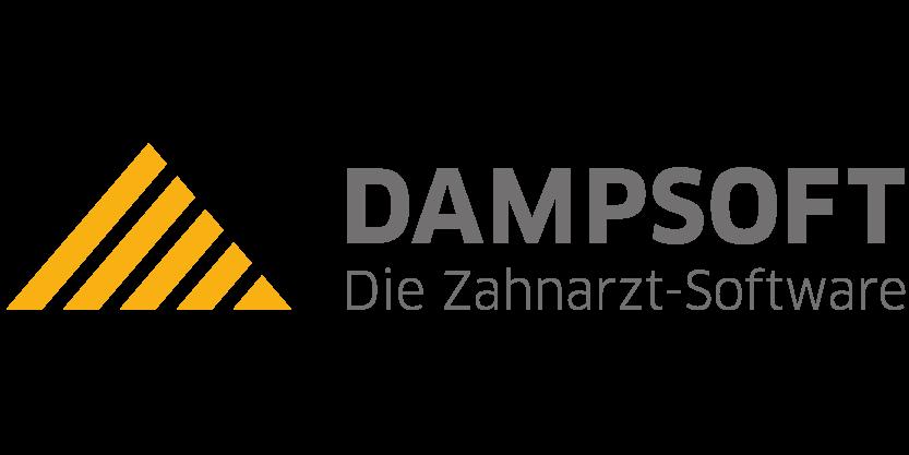 Logo Dampsoft