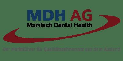 MDH AG Mamisch Dental Health