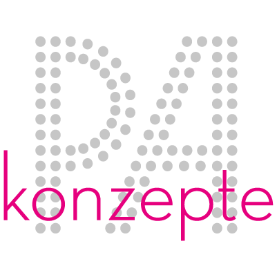 Logo PA-Konzepte GmbH