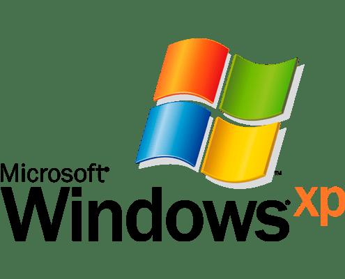 Informationen zur Einstellung des Supports für Windows XP