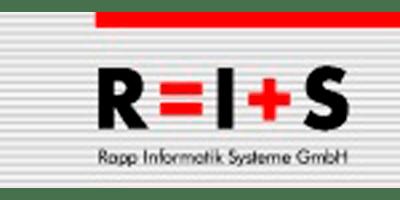 Rapp-Informatik-Systeme GmbH