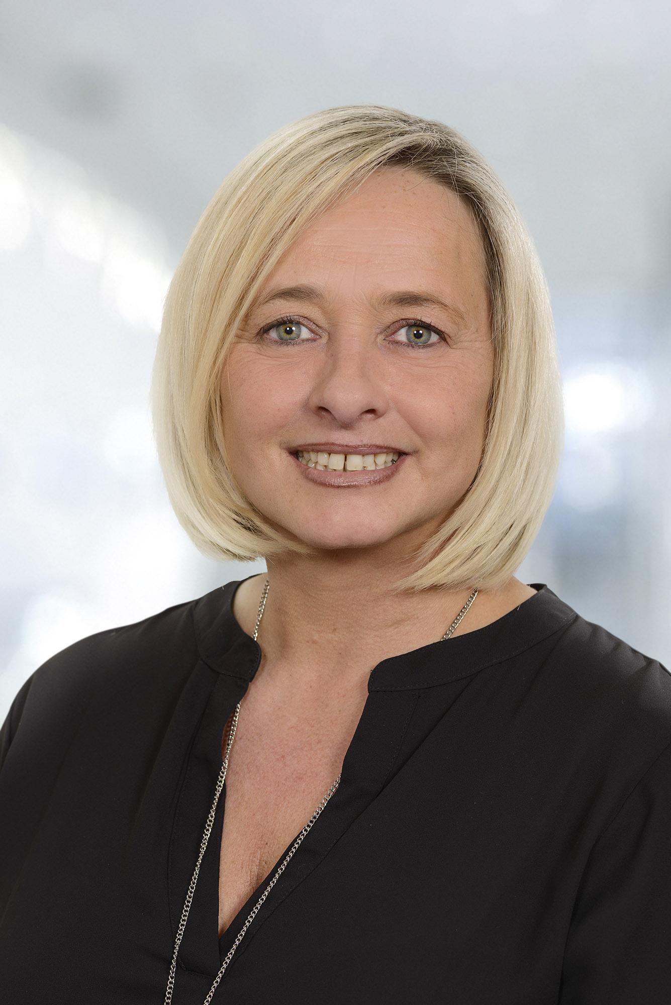 Silvia Grösser, EVIDENT GmbH