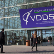 Eingang VDDS Frühjahrsmesse 2021
