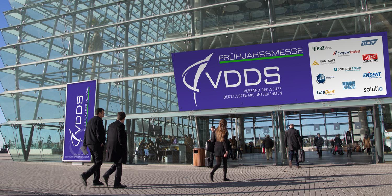 VDDS Frühjahrsmesse 2021
