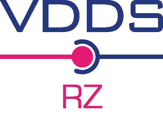VDDS RZ: Schnittstelle zum Datenaustausch mit einer Verrechnungsstelle VDDS e.V.